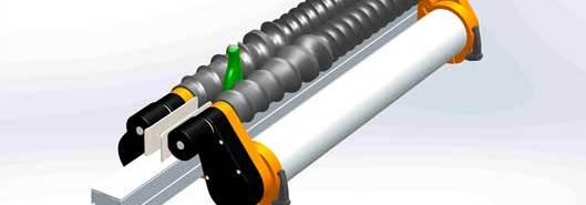 Applicazioni motorizzate contenitori CRM ENgineering