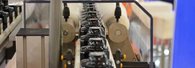 Motorizzazioni macchine automatiche CRM ENgineering