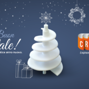 Chiusura natalizia 2016: Buone Feste da CRM Engineering!