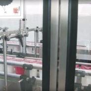 Realizzazione macchine automatiche rotative riordinatrici