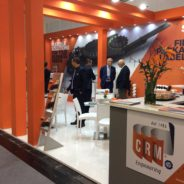 Drinktec 2017: grande successo per CRM Engineering!