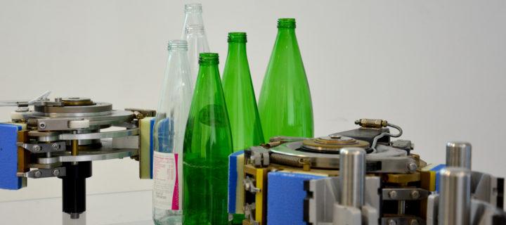 Riciclaggio del vetro: CRM Engineering e le attrezzature per colle a freddo
