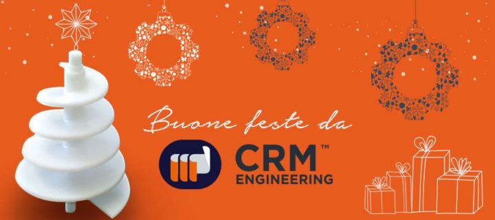 (Italiano) CRM augura a tutti Buone Feste!
