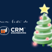 (Italiano) Buone Feste da CRM Engineering